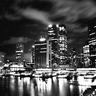 Gotham Sydney by damienlee