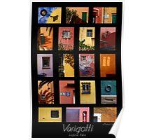 Varigotti Poster