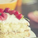 Strawberry Shortcake by Kristybee
