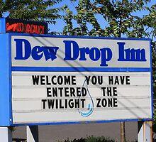 Twilight Zone by BlueFeather