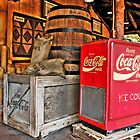 Coca Cola by photoshotgun