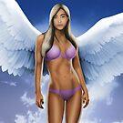 Angel by Donovyn