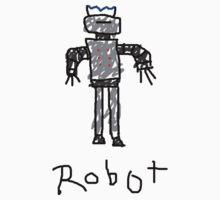 ROBOT by Litzow