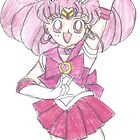 Sailor Mini Moon by MermaidPrincess