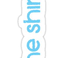 The Shire Sticker