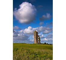 DOUGH, O'Connor Castle, Lahinch, Co Clare, Ireland Photographic Print