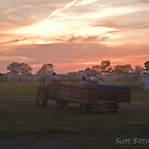 Hayride by ScottBittinger