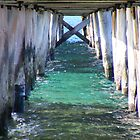 Under the boardwalk by Megs81
