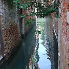Small canal by julie08