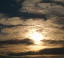 Cloud Fingers by jenmabry