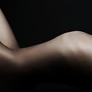 Bodyscape I by ikonvisuals
