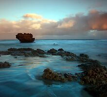 Aireys Inlet 1 by RichardIsik