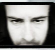 Self-portrait by Jean-François Dupuis