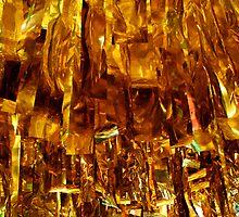 Golden Streamers by mjds