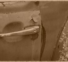 Old VW bug 2 by bcollie