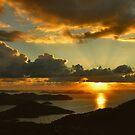 Glorious Sunrise by Stephen Vecchiotti