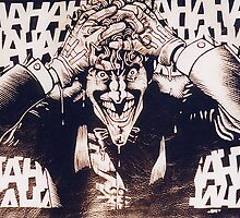 The Joker by quigonjim