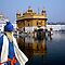GOLDEN TEMPLE - AMRITSAR by Michael Sheridan