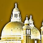 Domes by martinilogic