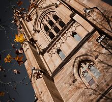 The Cathederal by MickJ