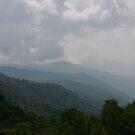 Smoky Mountains by Sherri Hamilton