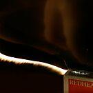 Strike A Light by davenreef