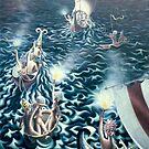 Lauren Island by Stephen Mclaren