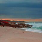 East Coast of Tasmania by bazza76d