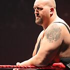 WWE - July 09 - Big Show by xTRIGx