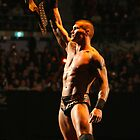 WWE - July 09 - Randy Orton by xTRIGx
