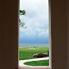 Window by the Bay by Shelby  Stalnaker Bortone