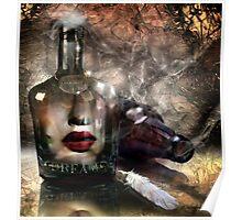 bottled dreams no more Poster