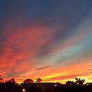 Ocean  County  Sunset   by Rick  Todaro