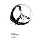Peace-redefined by Ivan Kostynyk