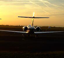 Evening Glow by air1jwilkins