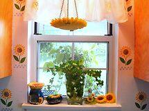 Kitchen windowsill - (SMALLTOWN USA series) ^ by ctheworld