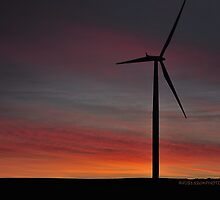 windmill power III by PJS15204