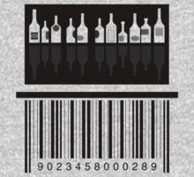 Barcode by Dentanarts
