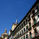 Madrid by AJPPhotography