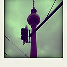 Fernsehturm... by polaroids