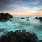 First Light, Aberdeen by Neil Gove