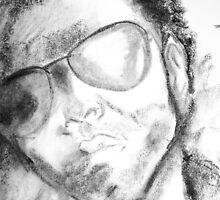 Lenny by bridgeta