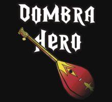 Dombro Hero II by KZBlog