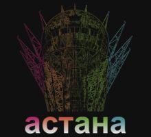 Astana Pride by KZBlog