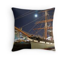 Polly Woodside Throw Pillow