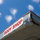 BODY SHOP by Cory Mathews