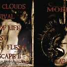 MORPHIX CARNIVAL: CD COVER by morphfix