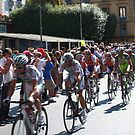 Giro d'Italia by longaray2