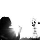 Silhouette Series: Care Free by Sharath Padaki