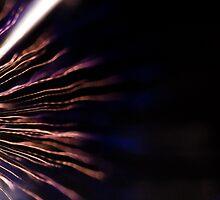 Fireworks 0188 by Zohar Lindenbaum